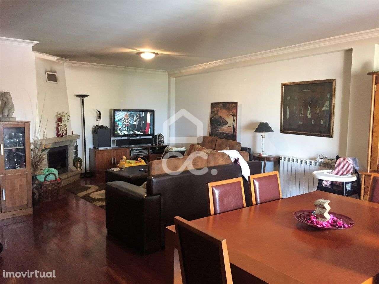 Apartamento para comprar, Santa Maria Maior, Vila Real - Foto 1