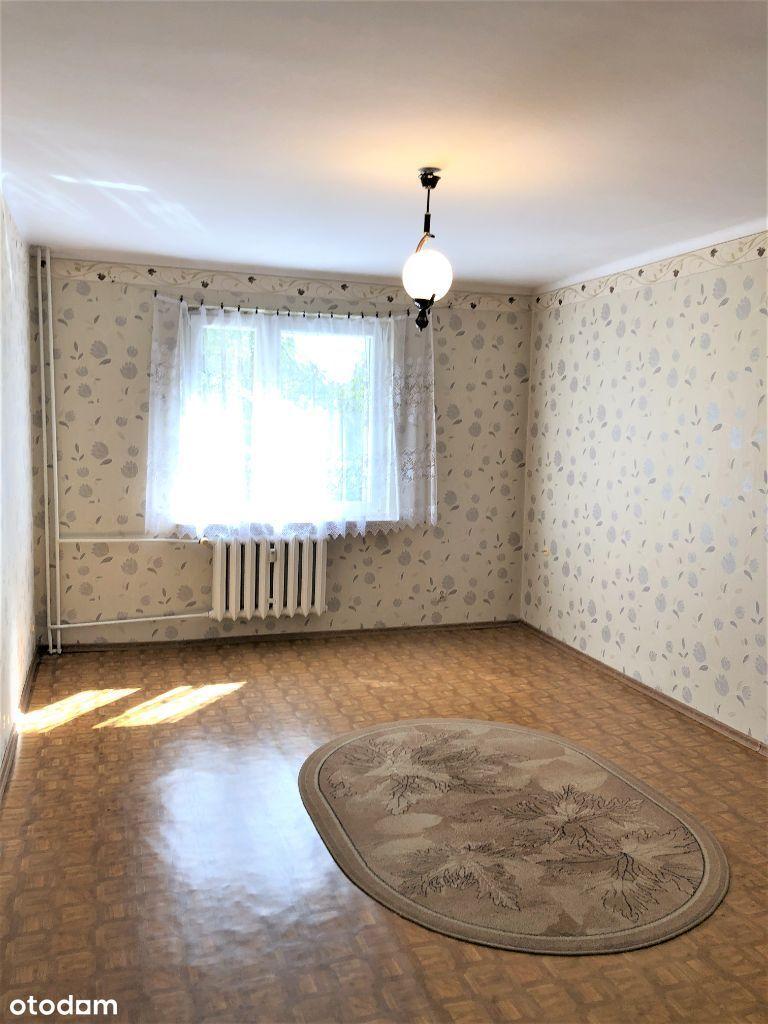 Niedrogie, słoneczne 2 pokoje - blok na Kostuchnie