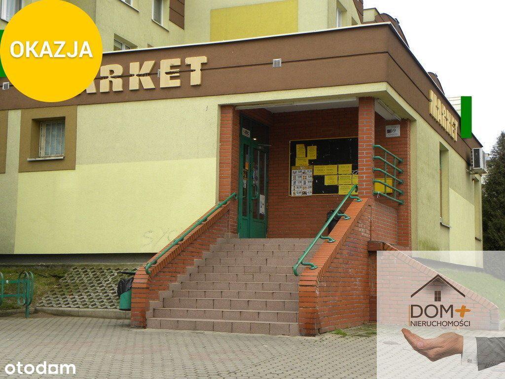 Lokal użytkowy, 296 m², Lubin