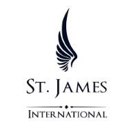 St James International real estate