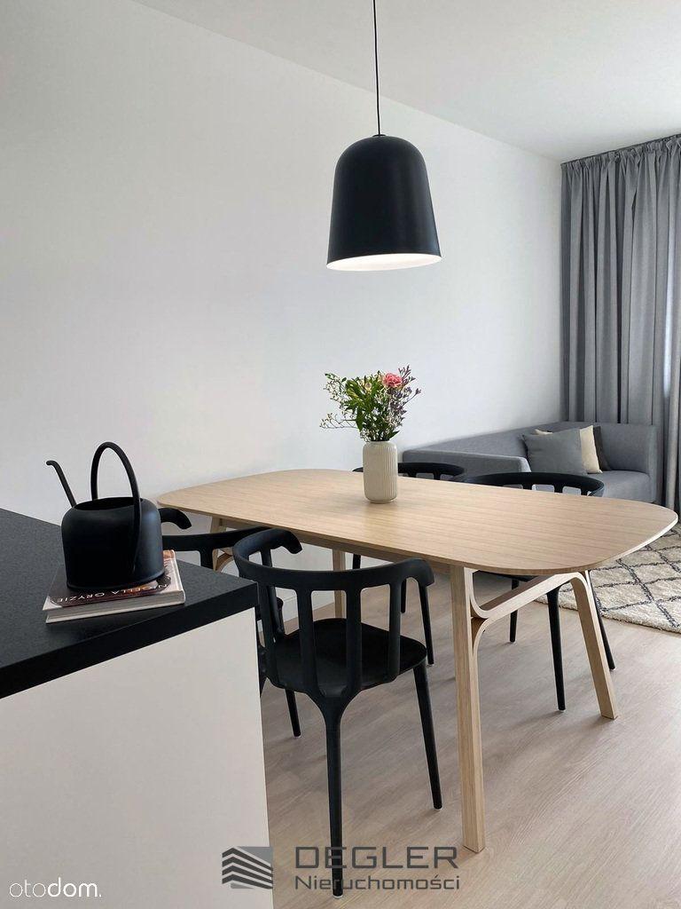 Nowe, Wykończone Mieszkanie Na Europejskim 58 M2