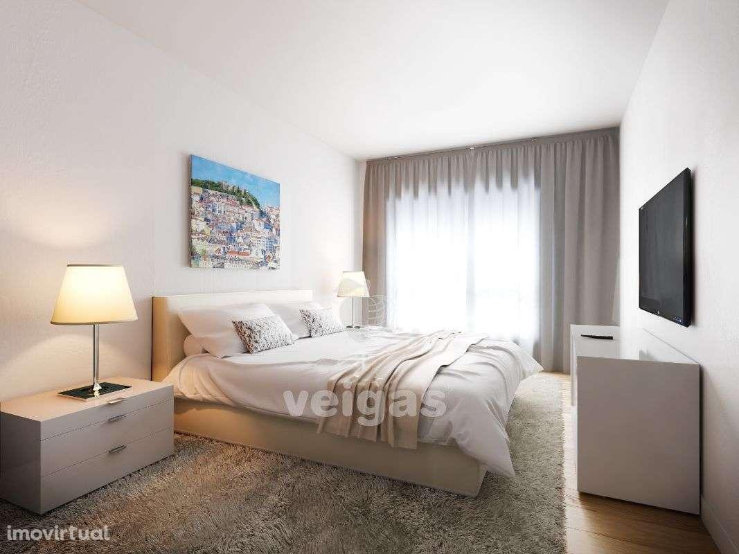 Apartamento para comprar, Santarém (Marvila), Santa Iria da Ribeira de Santarém, Santarém (São Salvador) e Santarém (São Nicolau), Santarém - Foto 1