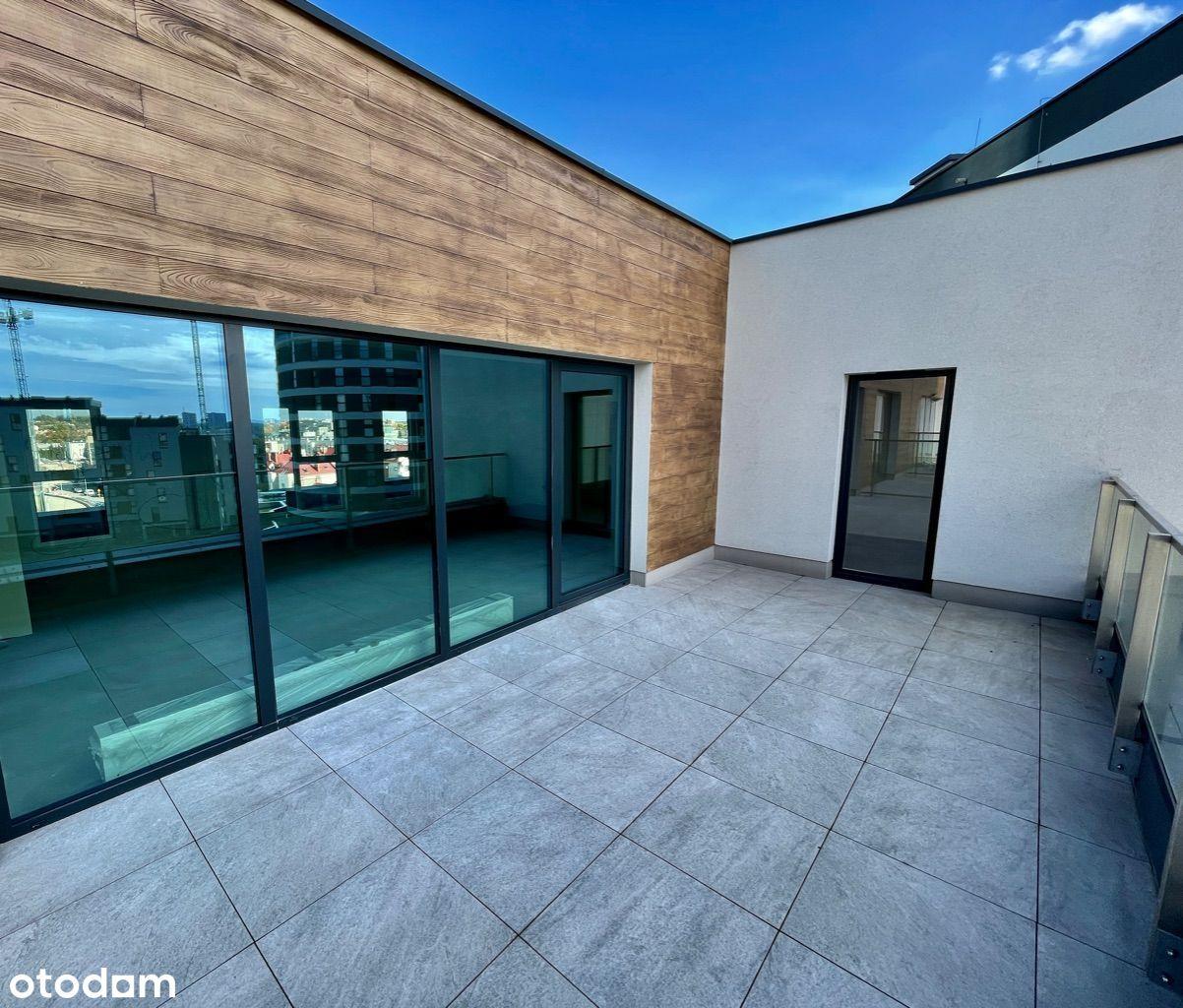 Nowe mieszkanie 110 m2 w centrum ul.Podwisłocze