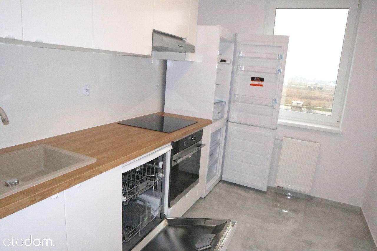 Nowe wykończone 3-pok osobna kuchnia garaż w cenie