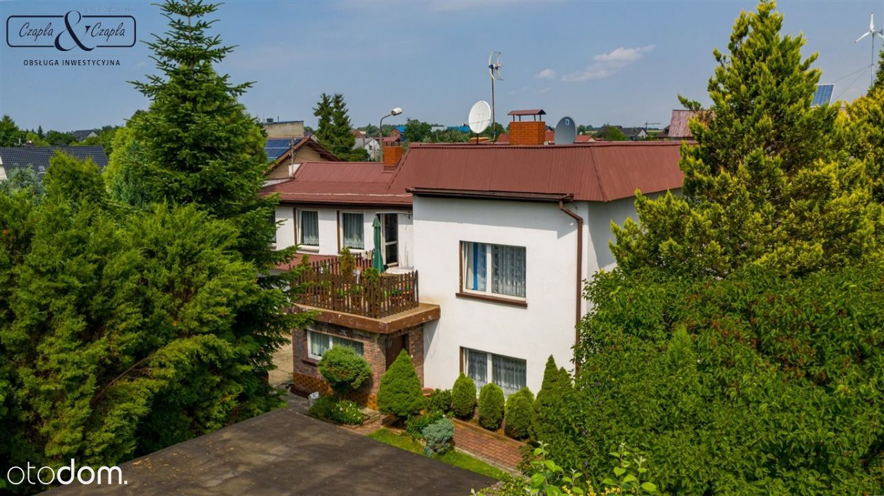 Dom, 160 m², Gliwice