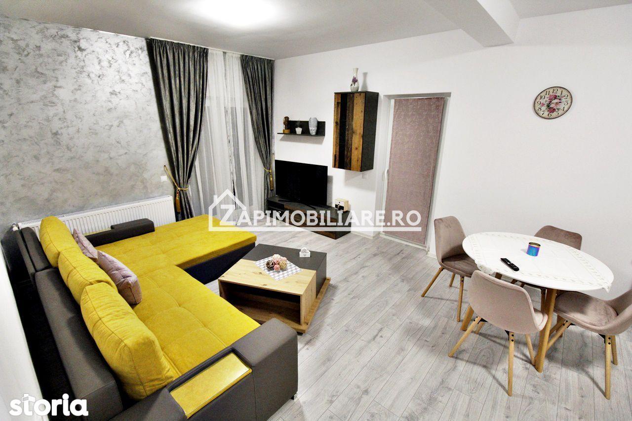 Apartament 2 camere, 53 mp utili+15 mp terasa, Unirii Park Residence