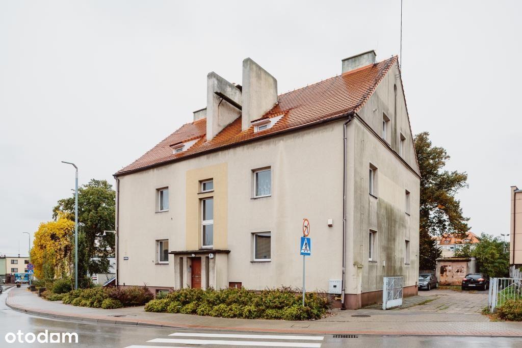 Mieszkanie, 42,04 m², Pleszew