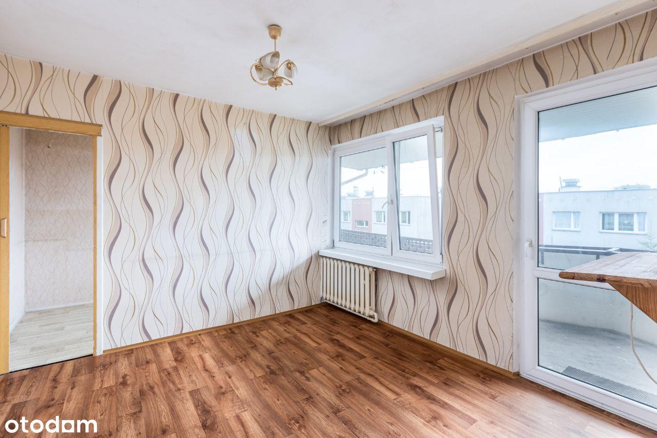 Ul. Siewna, 2 pokoje, 29,3 m2 – bez prowizji