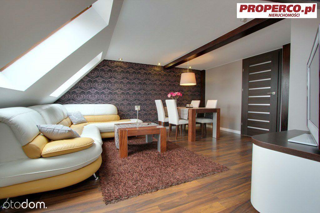 Apartament 62m2, 3 pok., ul. Warszawska