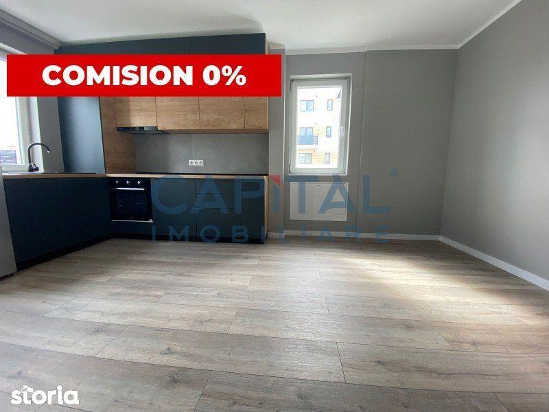 COMISION 0 ! Apartament 2 camere, decomandat, Zona VIVO!