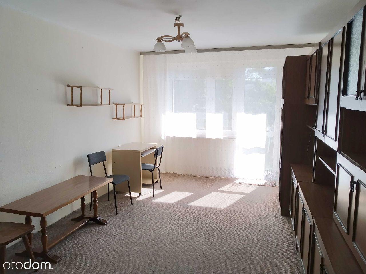 Słoneczne i ciepłe mieszkanie przy Dworcowej