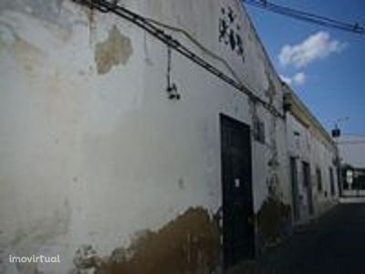 Armazém | Cuba