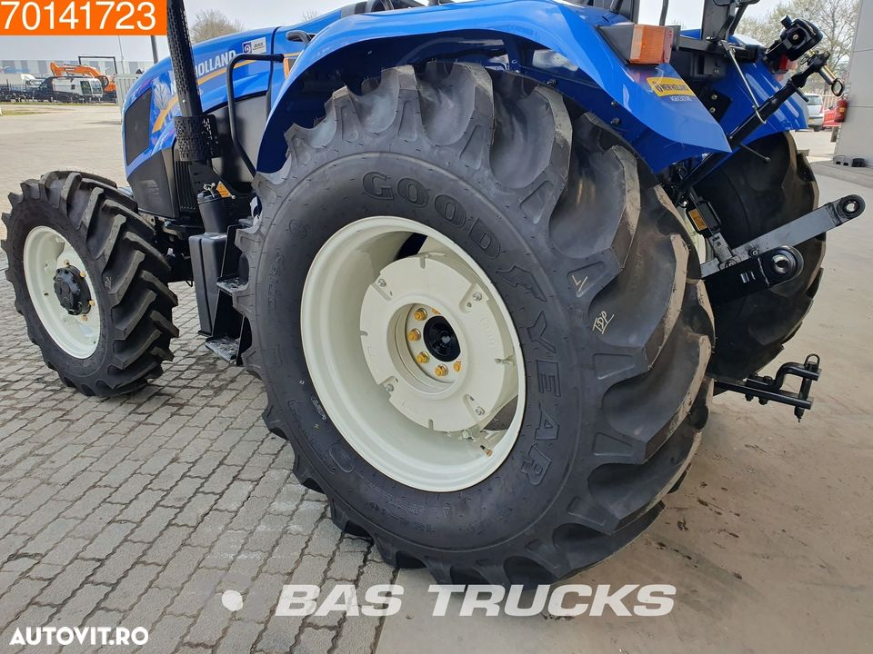 New Holland 9010 NEW UNUSED TRACTOR - 90 HP - 8