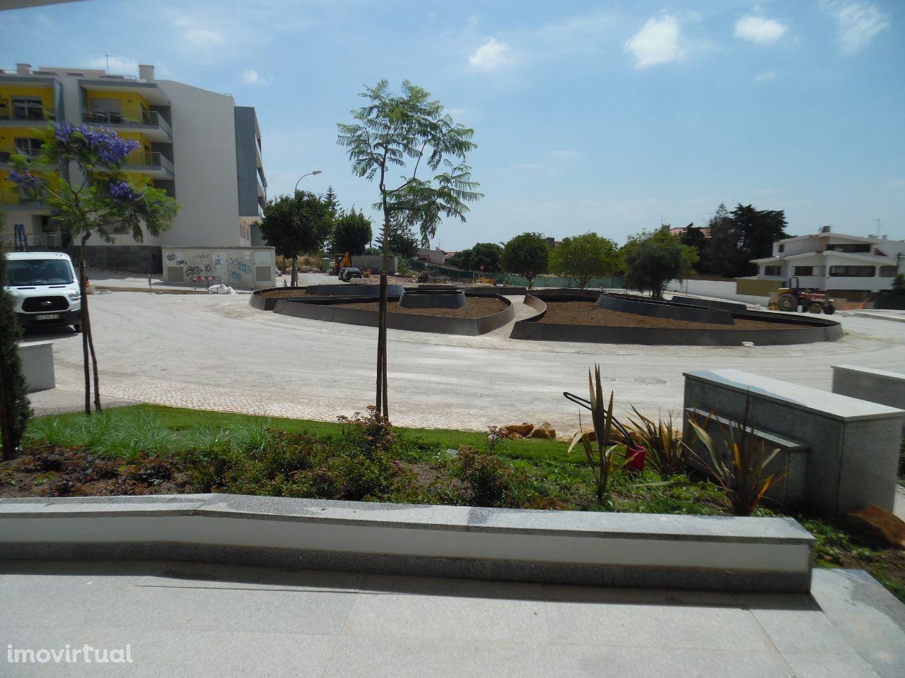 T3 Luxo no Condomínio Urban Gardens