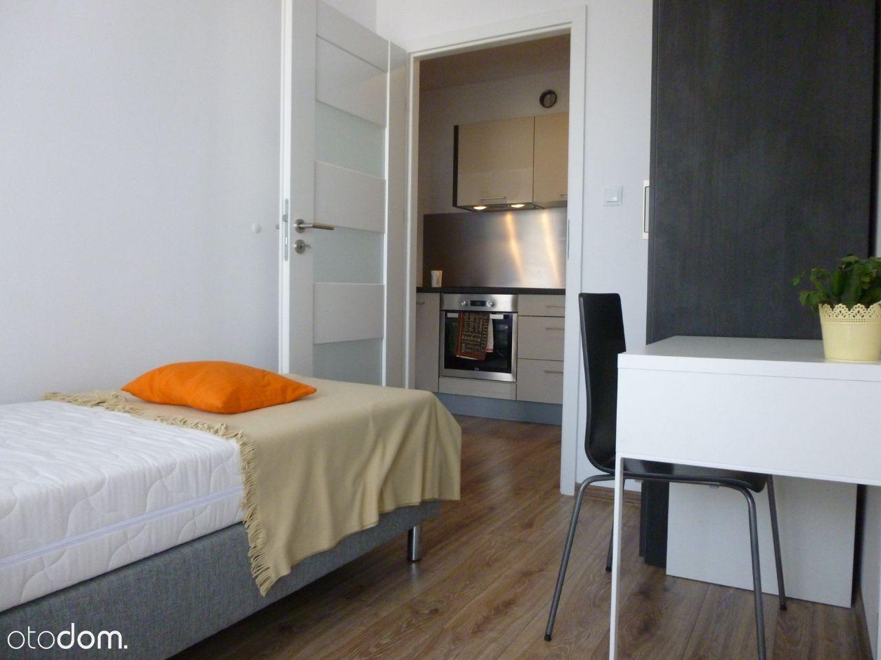 Apartamenty Zamkowe - mieszkanie dla studentów