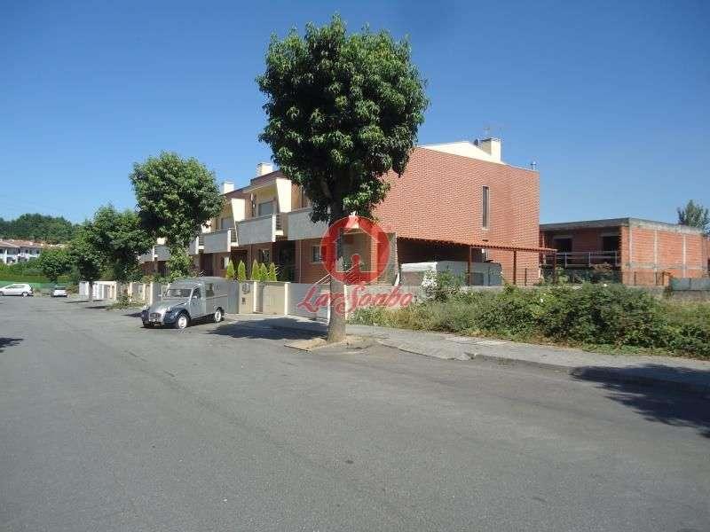 Moradia para comprar, Merelim (São Pedro) e Frossos, Braga - Foto 2