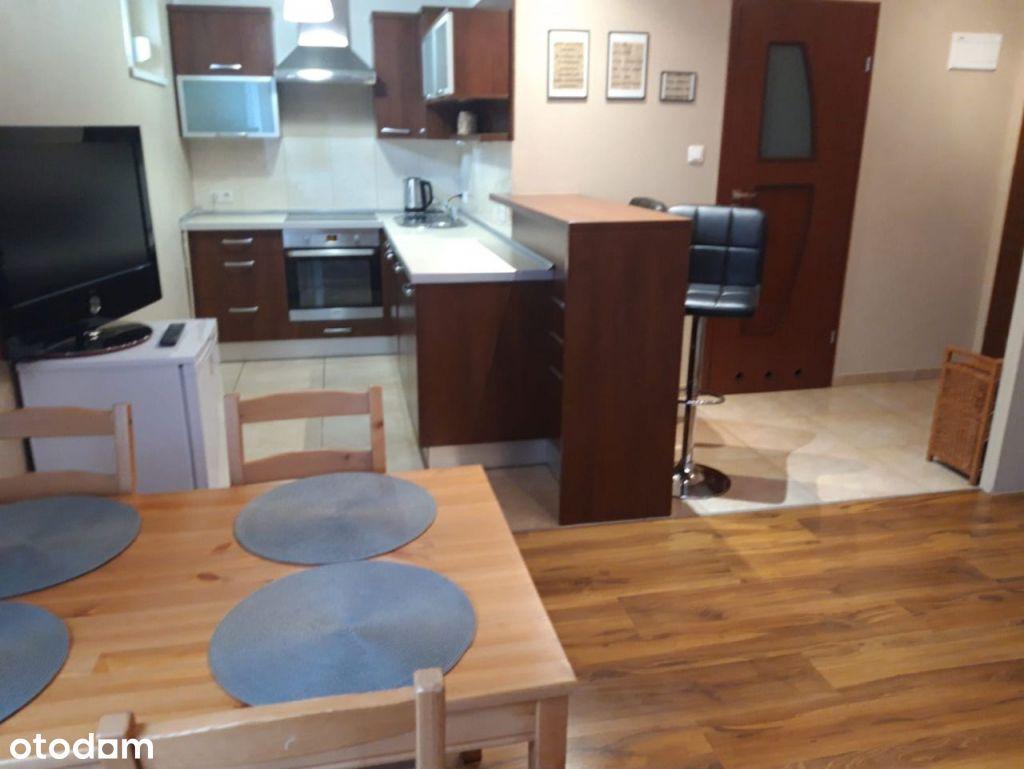 Bezpośrednio nowe mieszkanie dwupokojowe z garażem
