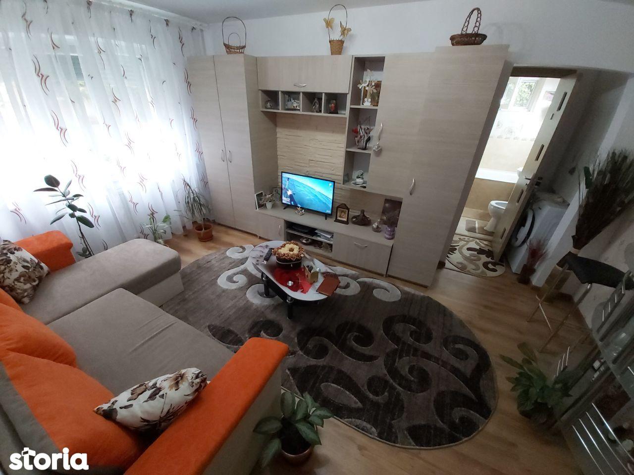 Apartament 2 camere modern,Etaj 1/4, Calea Romanilor