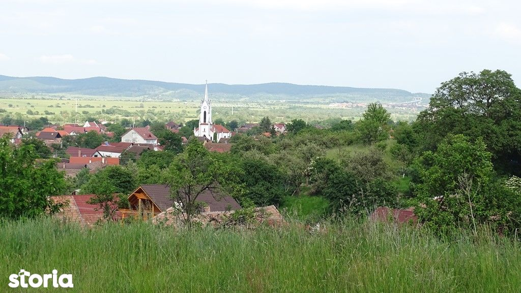 Vanzare casa in oras Săliște,jud.Sibiu
