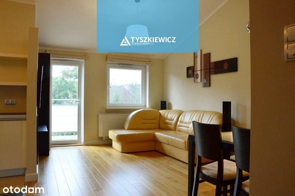 Komfortowe 3 pokoje Gdynia Mały Kack