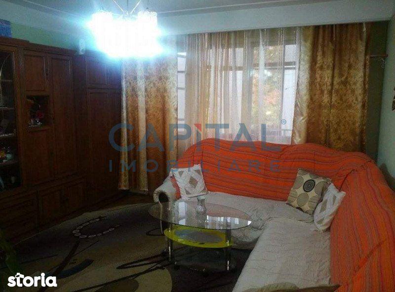 Comision 0! Vanzare apartament cu 3 camere in zona Iulius Mall.