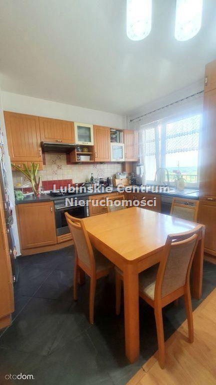 Mieszkanie, 61,90 m², Lubin