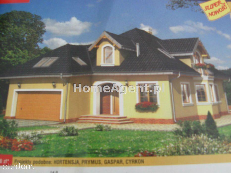 Dom, 220 m², Libertów