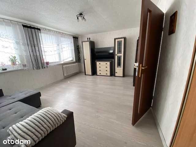 Mieszkanie Al Wolności 50,77 m2
