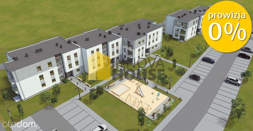 Mieszkania z ogrodem! Kołobrzeska Premium zadzwoń