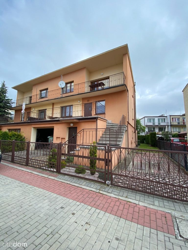 Dom na sprzedaż Ciechocinek 186m2