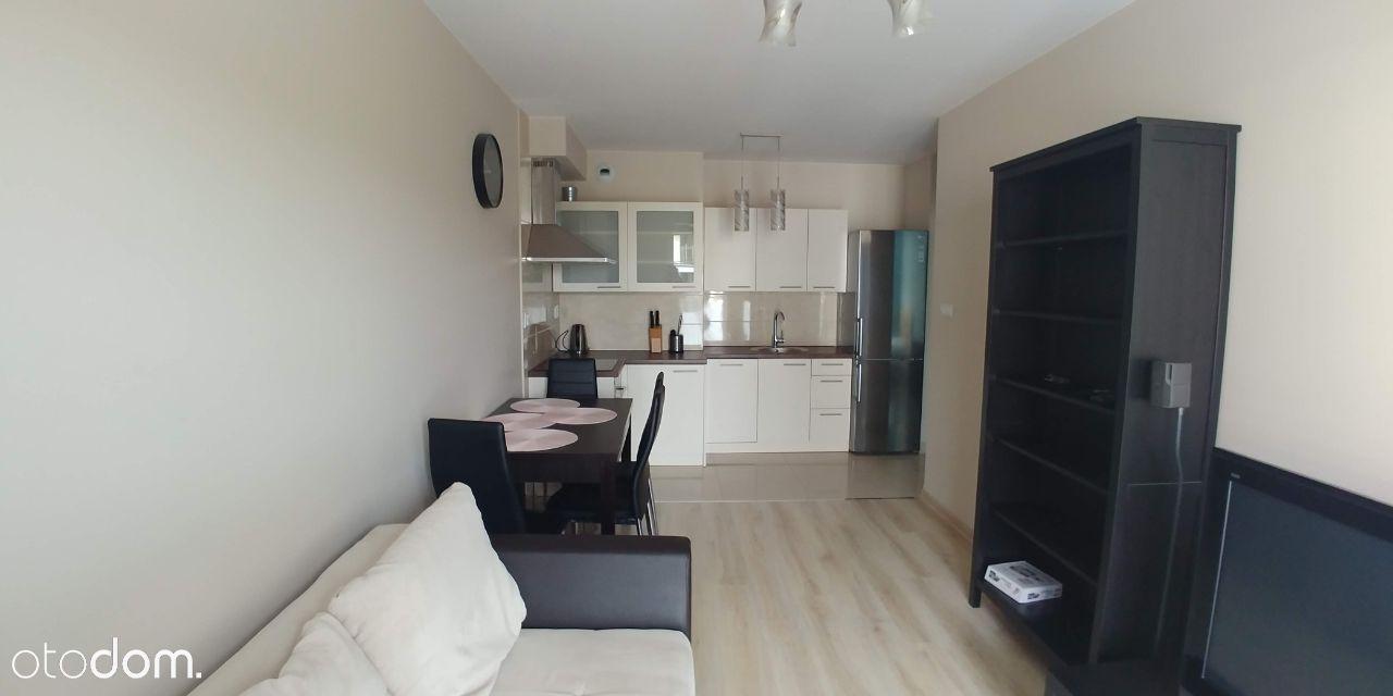 Nowe dwupokojowe mieszkanie 40,5 m2 do sprzedania