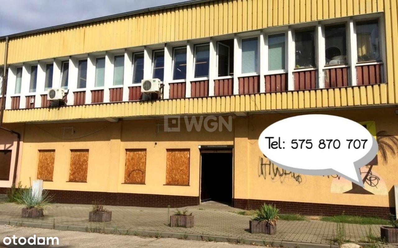 Lokal użytkowy, 95,70 m², Nowa Sól