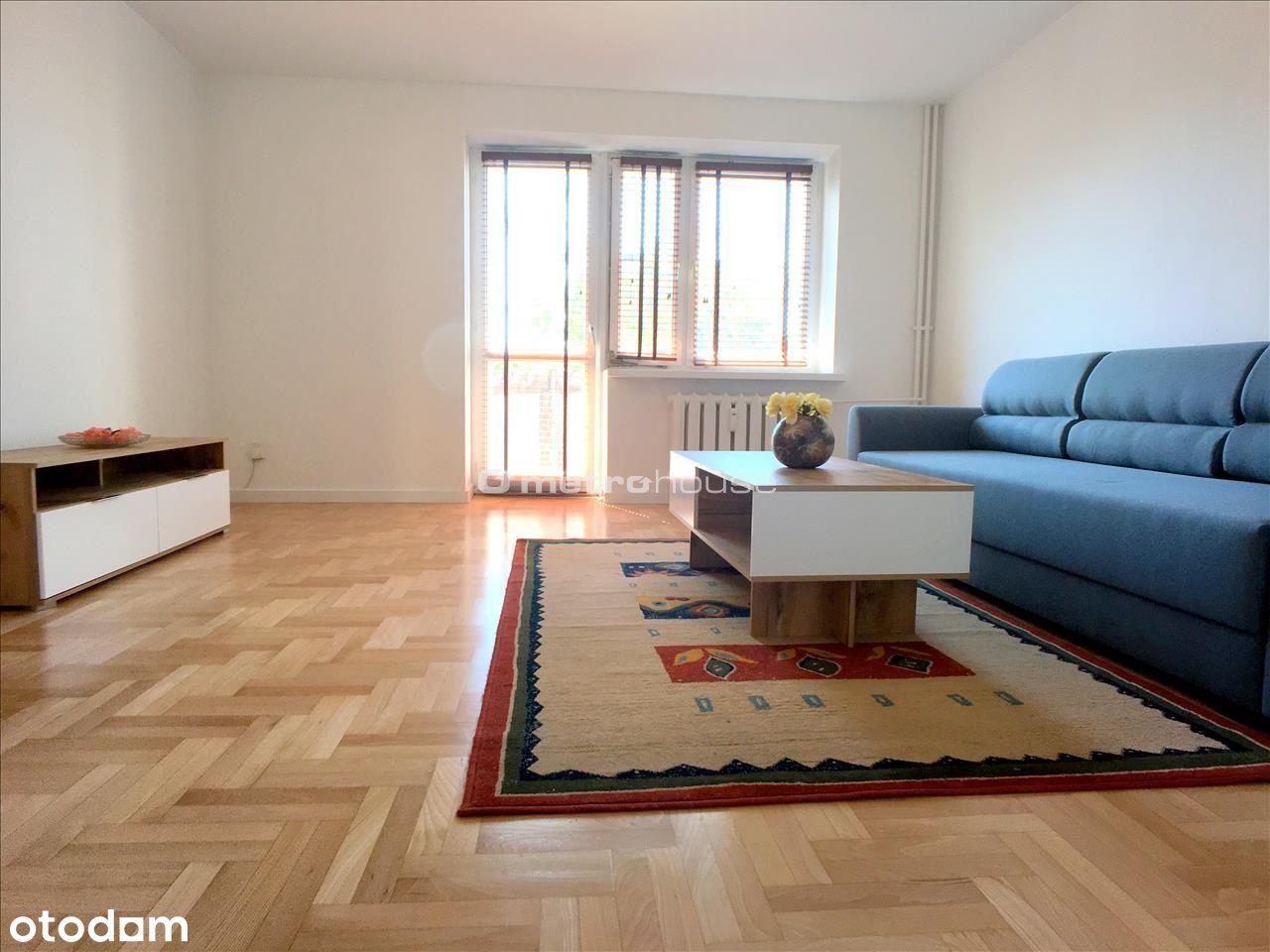 Mieszkanie 2 pokoje 50 m2, Pruszków!