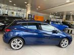 Opel Astra 1.5 D Ultimate S/S - 1
