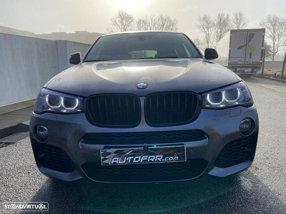 BMW X4 30d XDrive Pack M - 7