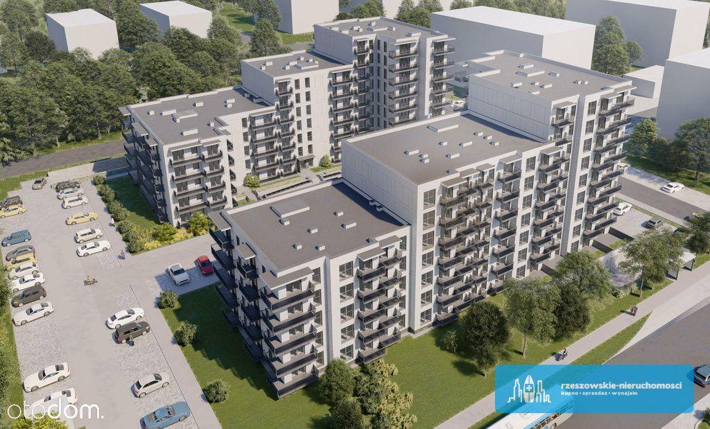 Nowość !!! Rzeszów Centrum - Nowa Inwestycja !