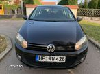 Volkswagen Golf 1.6 - 3