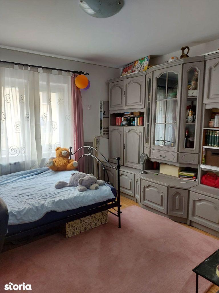 Apartament 3 camere, Ciucas