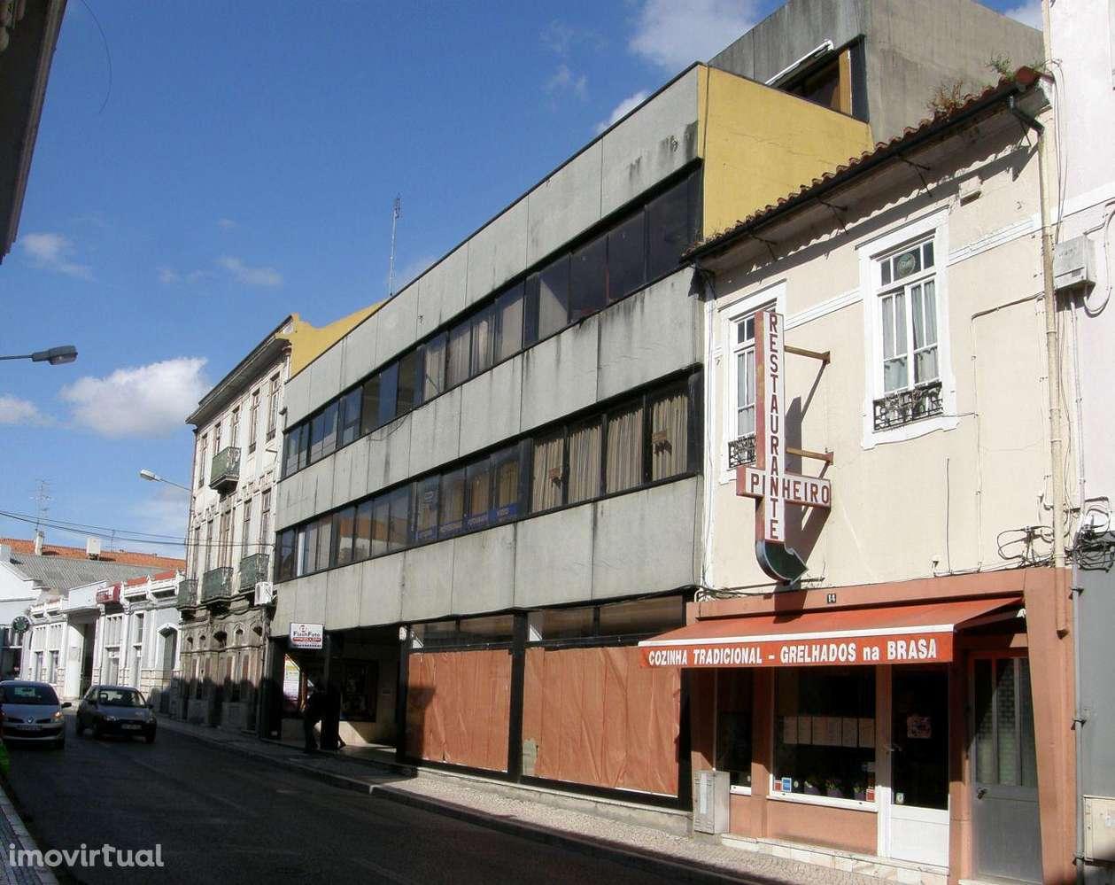 Escritório para arrendar, Leiria, Pousos, Barreira e Cortes, Leiria - Foto 1