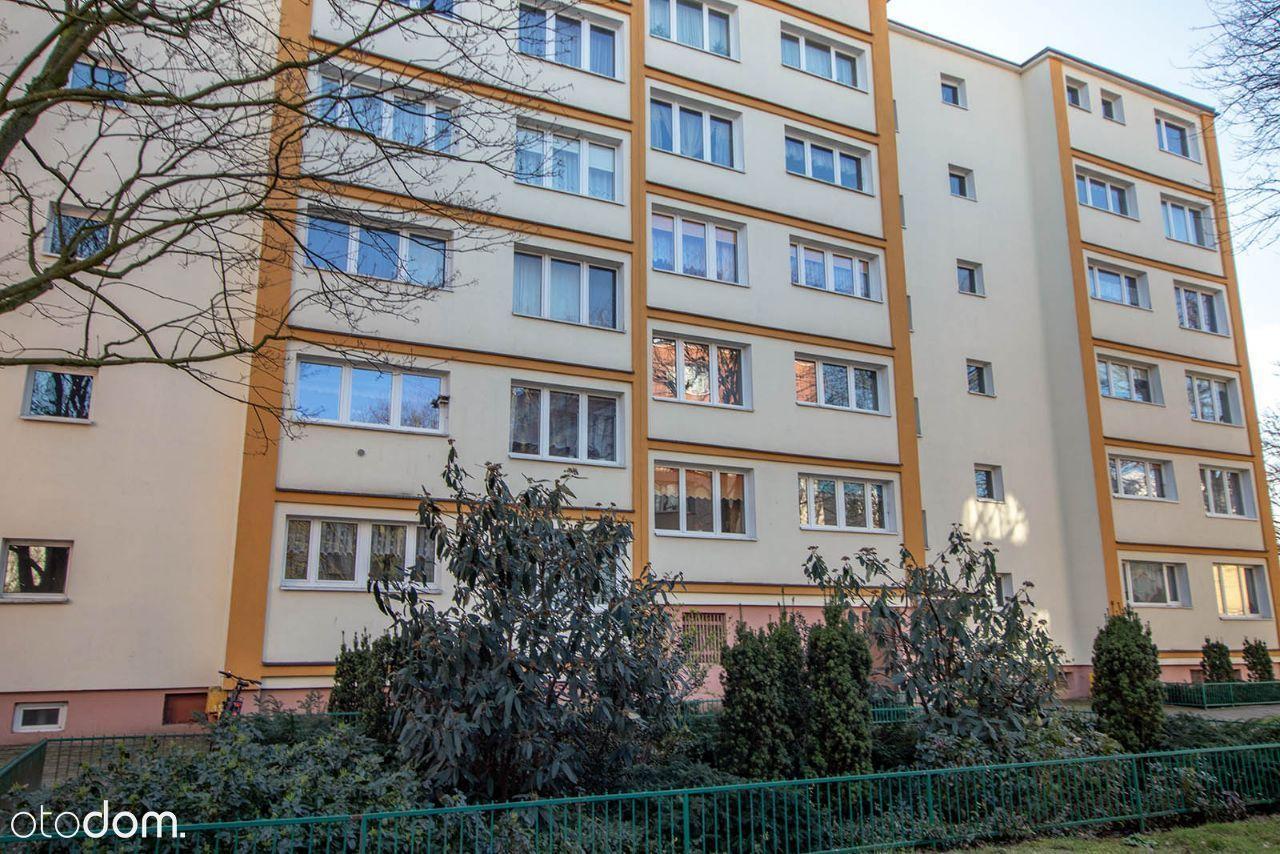 Kołobrzeg - mieszkanie 3 pokojowe