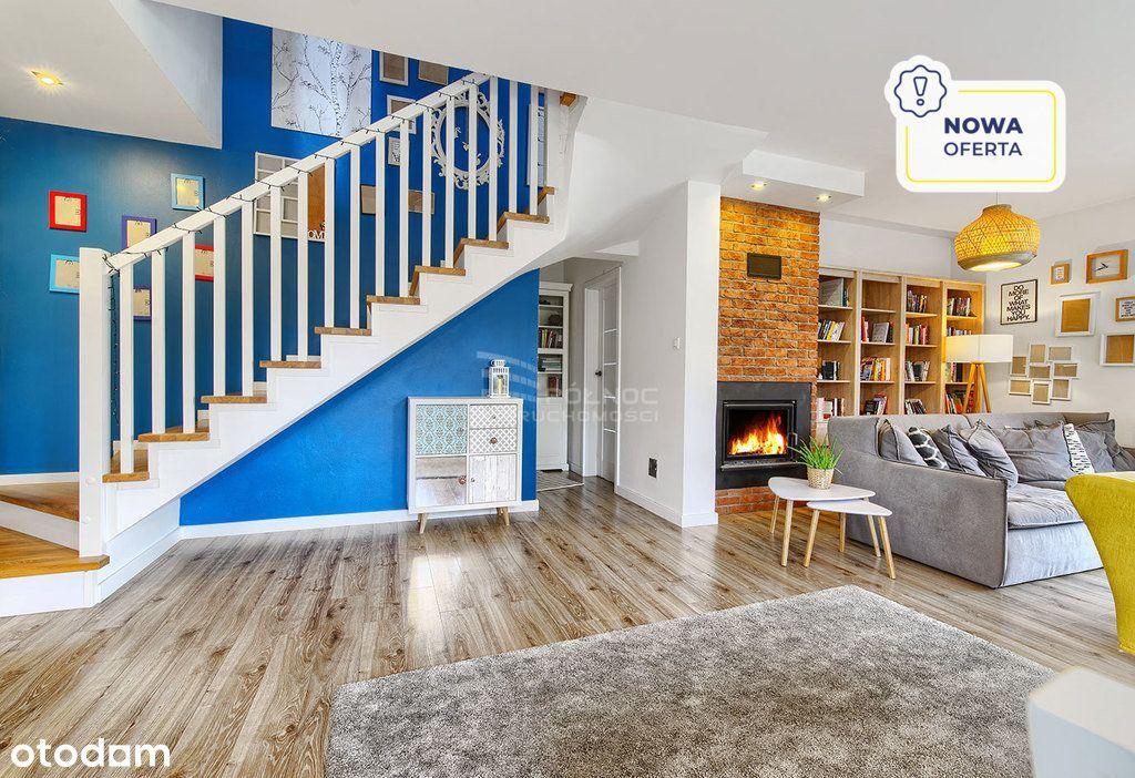 Komfortowy Dom dla rodziny - Z Wyposażeniem