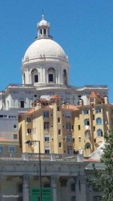 Apartamento para arrendar, São Vicente, Lisboa - Foto 2