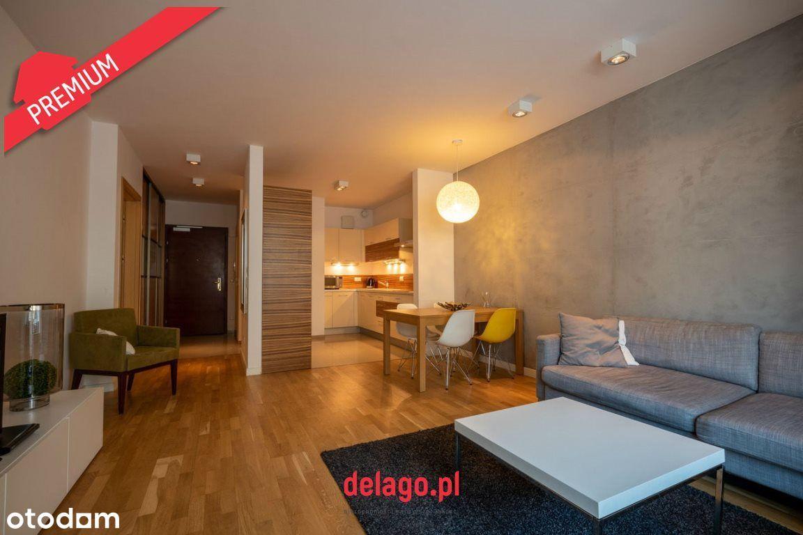 Apartament na wynajem w samym centrum Warszawy!