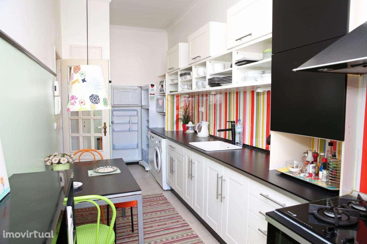 Apartamento para comprar, Campo de Ourique, Lisboa - Foto 16