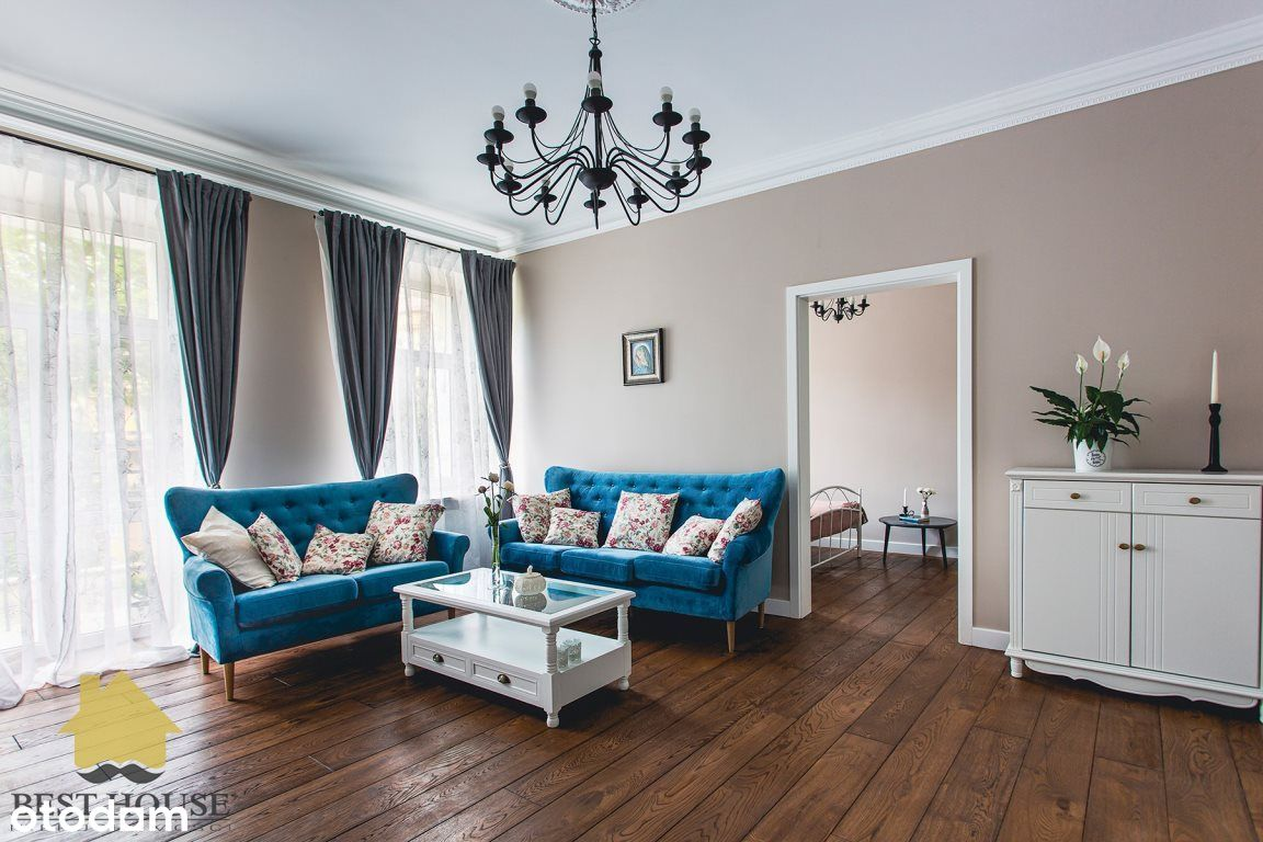 Mieszkanie, 58,65 m², Lublin