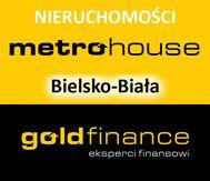 Deweloperzy: METROHOUSE o/Bielsko-Biała to Największa Sieć Biur Nieruchomości w Polsce. Działamy od 14 lat w ponad 90 biurach. Dołącz do grona klientów METROHOUSE oraz GOLDFINANCE  i poznaj prawdziwy wymiar pośrednictwa. W dwóch słowach: BEZPIECZNIE I SKUTECZNIE. - Bielsko-Biała, śląskie
