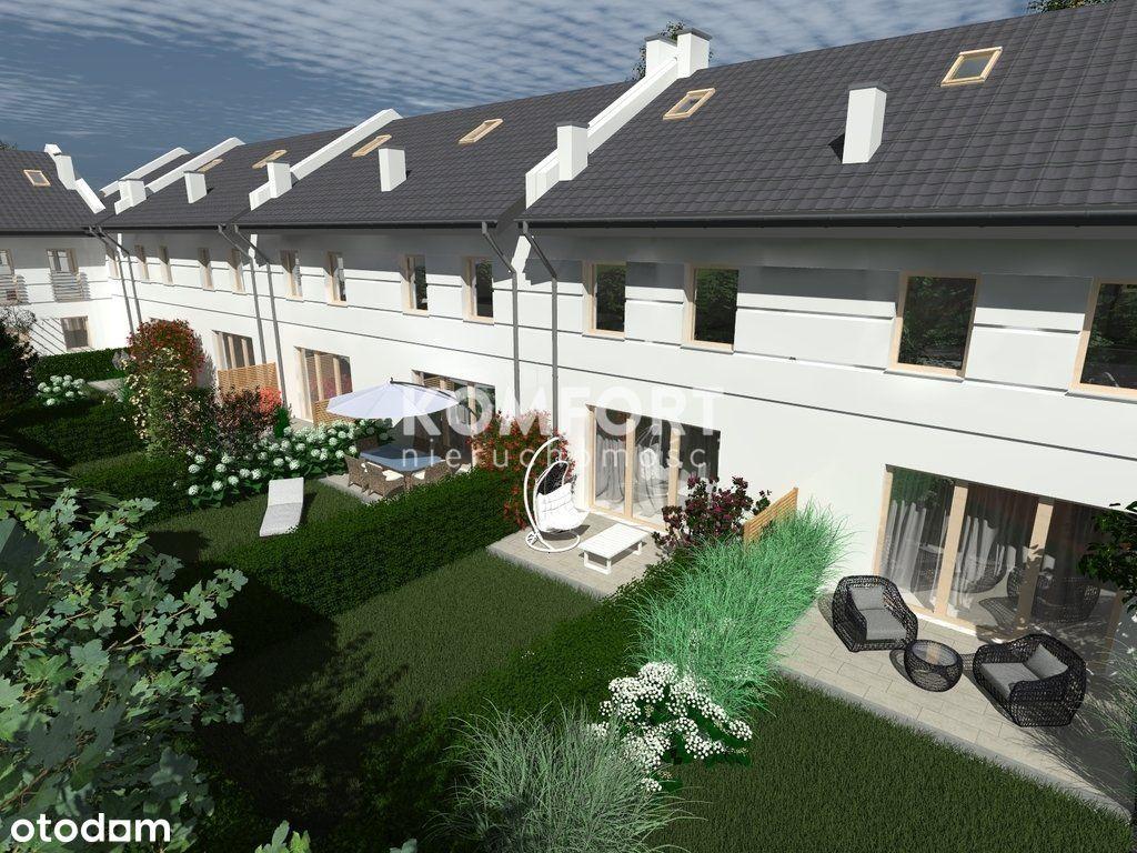 Nowe Domy Szeregowe Bezrzecze Kirasjerów