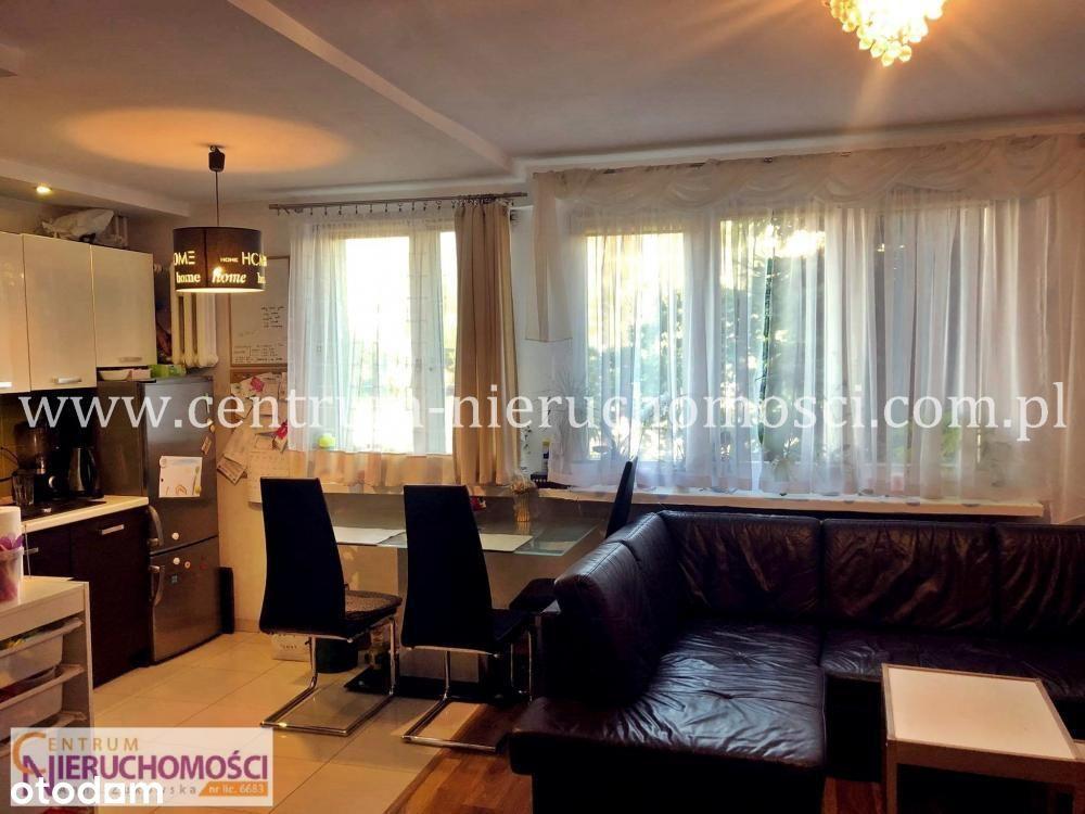 Mieszkanie, 49 m², Mińsk Mazowiecki