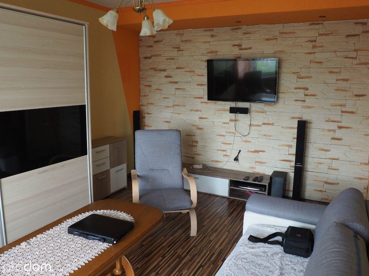 Wyposażone mieszkanie na ul. Traugutta.