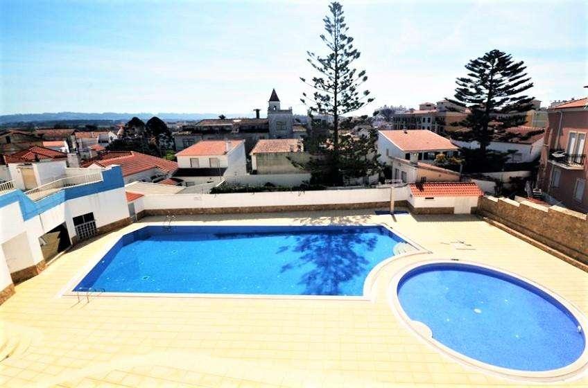 Apartamento para comprar, São Martinho do Porto, Leiria - Foto 1